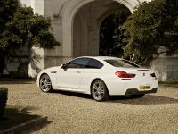 2012 BMW 6 Series Coupe, 12 of 31
