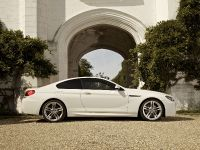 2012 BMW 6 Series Coupe, 13 of 31