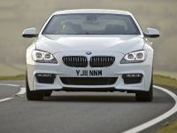 2012 BMW 6 Series Coupe, 14 of 31
