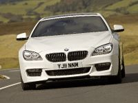 2012 BMW 6 Series Coupe, 15 of 31