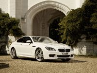 2012 BMW 6 Series Coupe, 16 of 31