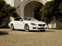 2012 BMW 6 Series Coupe, 17 of 31