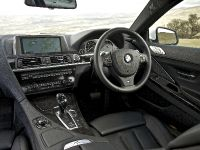 2012 BMW 6 Series Coupe, 22 of 31
