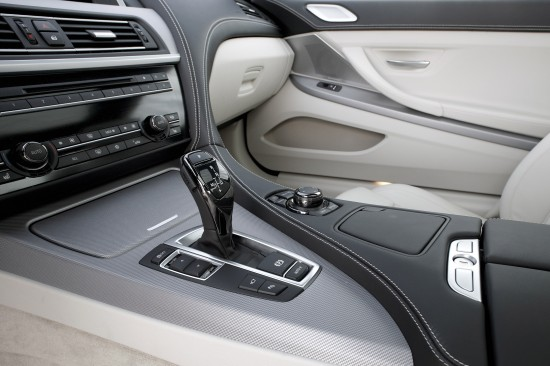 BMW 640d Coupe M Sport