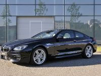 2012 BMW 640d Coupe M Sport, 1 of 6