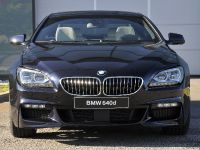 2012 BMW 640d Coupe M Sport, 2 of 6