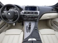 2012 BMW 640d Coupe M Sport, 4 of 6