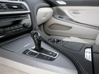 2012 BMW 640d Coupe M Sport, 5 of 6