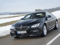 2012 BMW 640d xDrive Coupe, 12 of 65