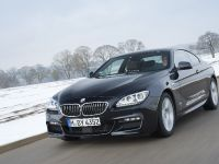 2012 BMW 640d xDrive Coupe, 13 of 65