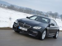 2012 BMW 640d xDrive Coupe, 14 of 65