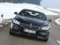 2012 BMW 640d xDrive Coupe, 15 of 65