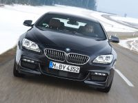 2012 BMW 640d xDrive Coupe, 16 of 65