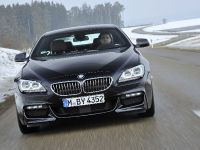2012 BMW 640d xDrive Coupe, 17 of 65