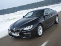 2012 BMW 640d xDrive Coupe, 18 of 65