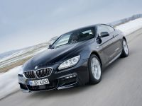 2012 BMW 640d xDrive Coupe, 19 of 65
