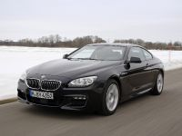 2012 BMW 640d xDrive Coupe, 20 of 65