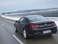 2012 BMW 640d xDrive Coupe, 1 of 65