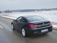 2012 BMW 640d xDrive Coupe, 2 of 65