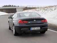 2012 BMW 640d xDrive Coupe, 5 of 65