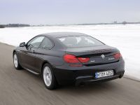 2012 BMW 640d xDrive Coupe, 6 of 65