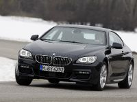 2012 BMW 640d xDrive Coupe, 7 of 65