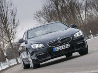 2012 BMW 640d xDrive Coupe, 8 of 65
