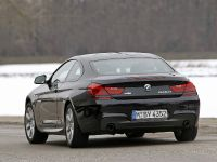 2012 BMW 640d xDrive Coupe, 9 of 65