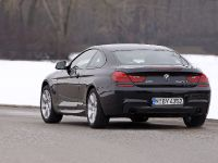 2012 BMW 640d xDrive Coupe, 10 of 65