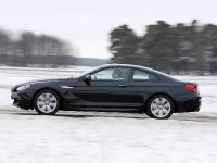 2012 BMW 640d xDrive Coupe, 22 of 65