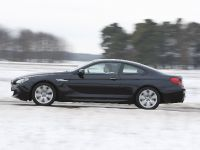 2012 BMW 640d xDrive Coupe, 23 of 65