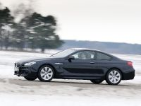 2012 BMW 640d xDrive Coupe, 24 of 65