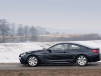 2012 BMW 640d xDrive Coupe, 25 of 65