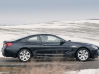 2012 BMW 640d xDrive Coupe, 26 of 65