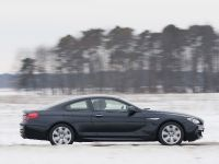 2012 BMW 640d xDrive Coupe, 27 of 65