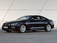2012 BMW 640d xDrive Coupe, 33 of 65