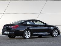 2012 BMW 640d xDrive Coupe, 34 of 65