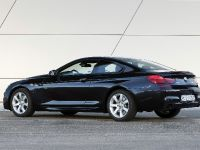 2012 BMW 640d xDrive Coupe, 35 of 65