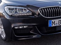 2012 BMW 640d xDrive Coupe, 40 of 65