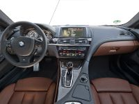 2012 BMW 640d xDrive Coupe, 44 of 65