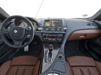 2012 BMW 640d xDrive Coupe, 45 of 65