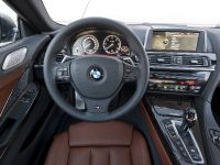 2012 BMW 640d xDrive Coupe, 46 of 65