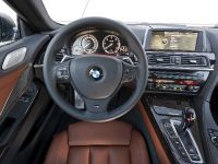 2012 BMW 640d xDrive Coupe, 47 of 65