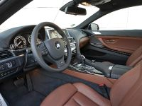 2012 BMW 640d xDrive Coupe, 49 of 65