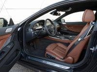 2012 BMW 640d xDrive Coupe, 50 of 65