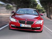 2012 BMW 650i Coupe, 1 of 59