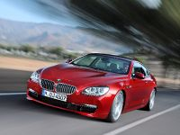 2012 BMW 650i Coupe, 5 of 59
