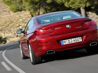 2012 BMW 650i Coupe, 11 of 59