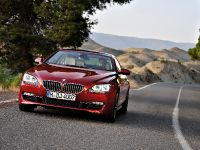 2012 BMW 650i Coupe, 15 of 59