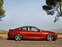 2012 BMW 650i Coupe, 18 of 59